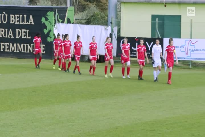 Florentia San Gimignano - San Marino Academy  0-0    06/03/2021
