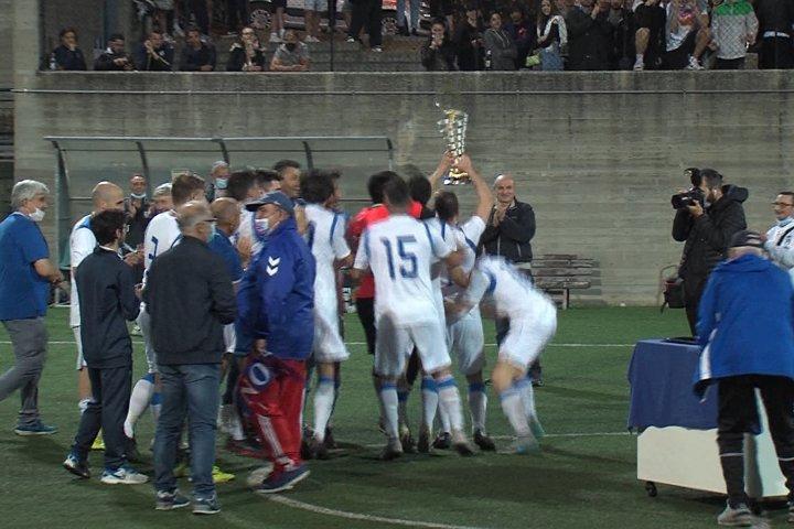 Futsal Finale campionato: Fiorentino - La Fiorita 2-0