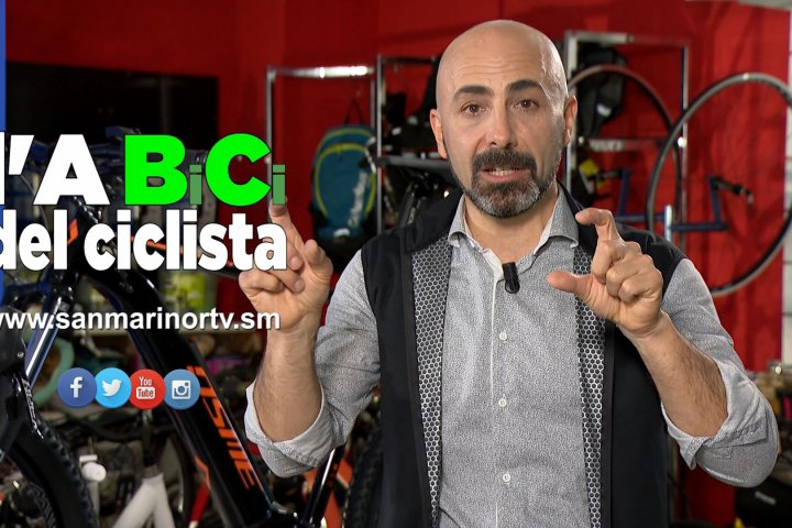 L'ABiCi del Ciclista - 11/06/2021