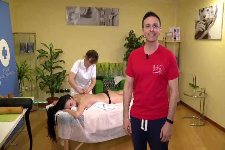 Salute & Benessere (Bhc) - Massaggio Olistico e Bamboo Massage (Mariana)