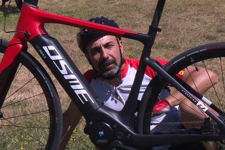 L'ABiCi del Ciclista - 13/08/2021