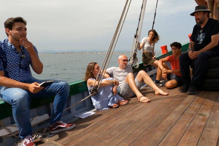 Poeti in barca - 16/09/2021