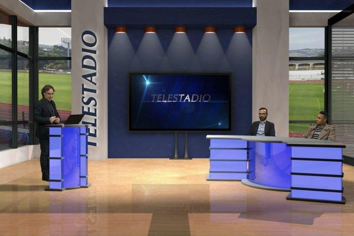 Telestadio - 18/10/2021