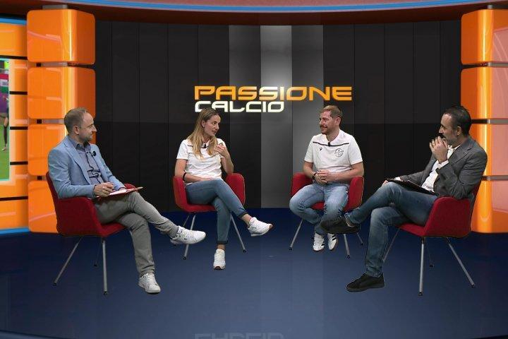 PassioneCalcio Femminile - 20/10/2021