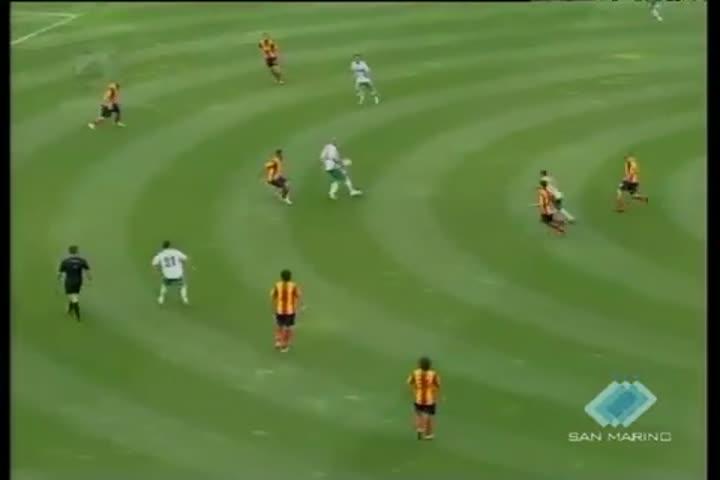 Il Sassuolo a Torino per i play-off