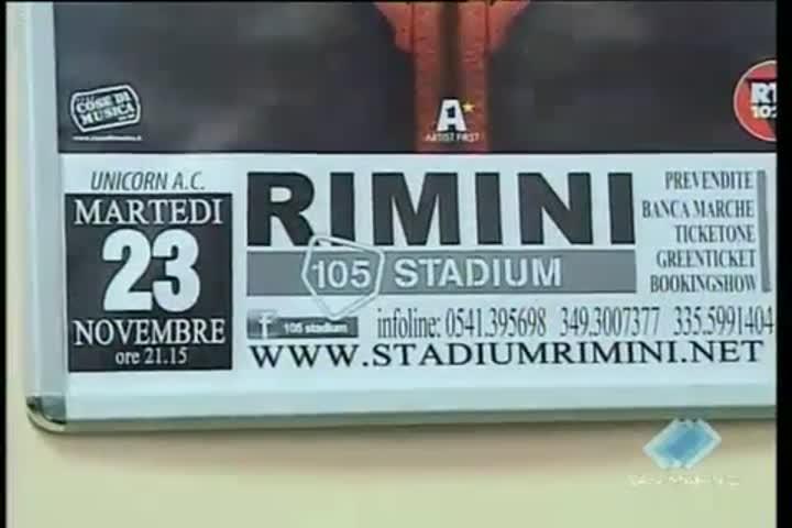 Parte da Rimini il nuovo tour dei Pooh
