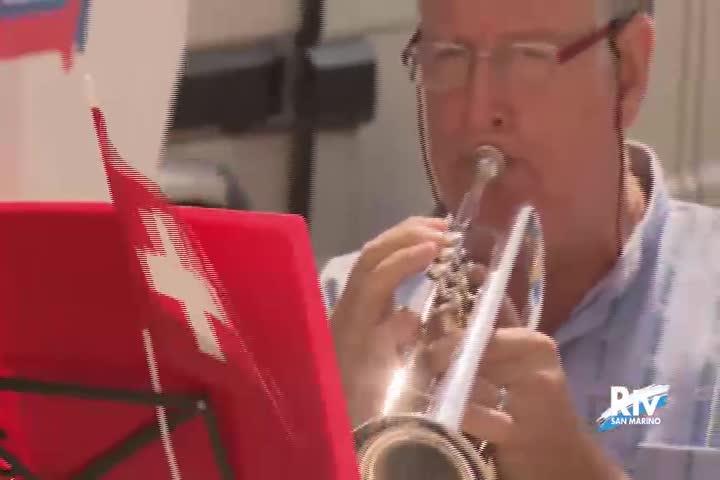 BANDE</strong> in <strong>CENTRO</strong>: musica e arie bandistiche sul Pianello