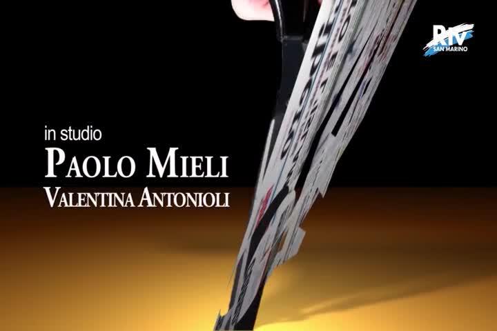 Italiani di Carta: Demetrio Volcic
