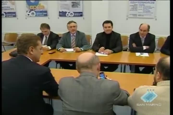 La Dc chiede agli Eps un sostegno convinto a Governo e maggioranza