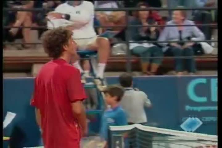 Robin Haase vince il Cepu Open