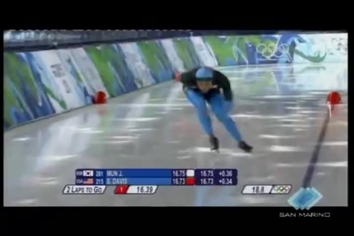 L'Italia conquista la quarta medaglia a Vancouver con Arianna Fontana
