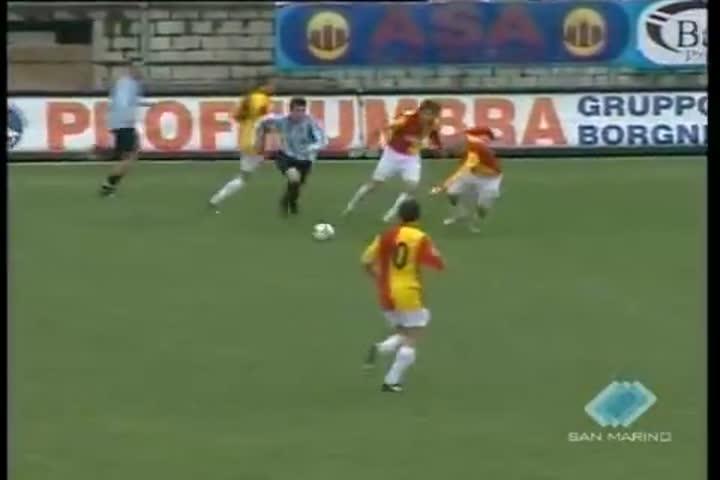 San Marino calcio: l'analisi del lunedi