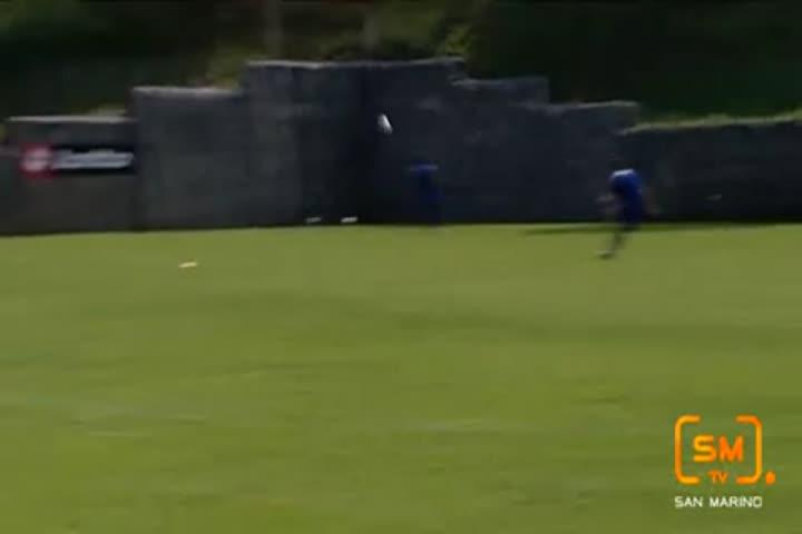 Sant'Agata Feltria: Petrone chiede tre giocatori alla società