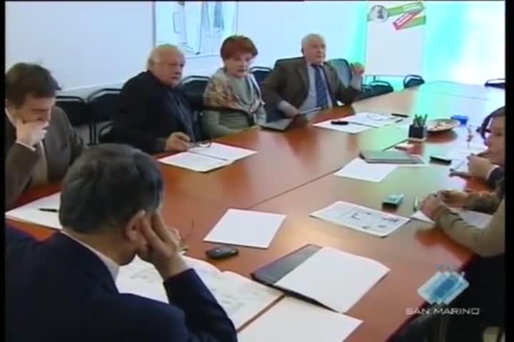 Tutto dedicato al Consiglio il dibatto dell'Esecutivo del Patto