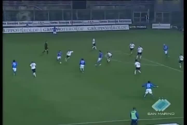 Serie B: Brescia-Cesena 0-1