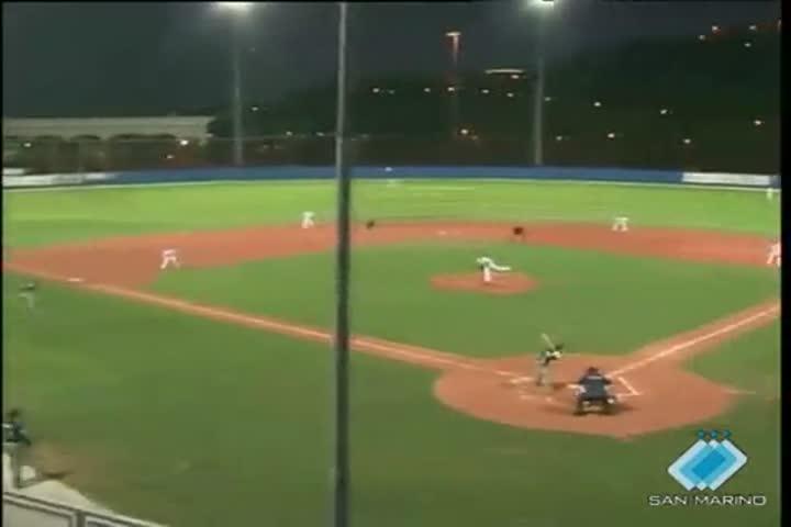 Baseball: a caccia della finale