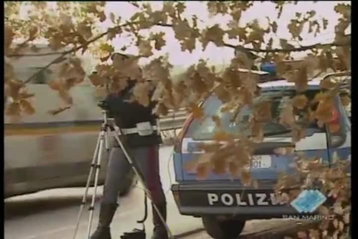 Multe: la più comune in Italia è l?eccesso di velocità, a San Marino il divieto di sosta