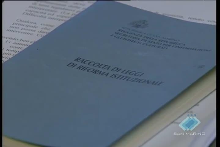 Commissione Giustizia su riforma ordinamento giudiziario