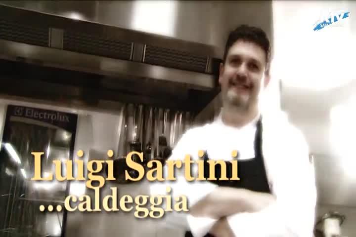 Luigi Sartini... Caldeggia - sabato 7/06/2014