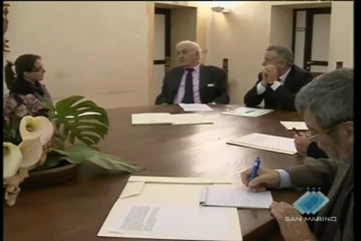 Si consolida la vocazione internazionale dell'Università di San Marino