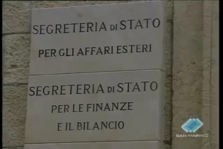 Strategia anticrisi: ok della Commissione di controllo della finanza pubblica
