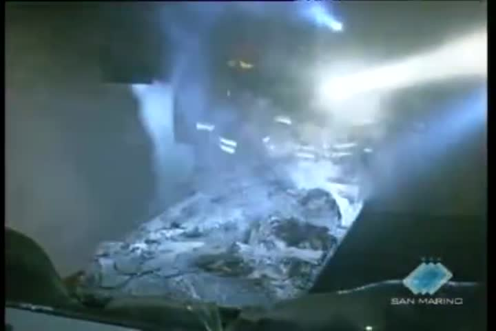 Incendio doloso alla Cooperativa L?Olmo di Rimini: ingenti i danni ma nessun ferito