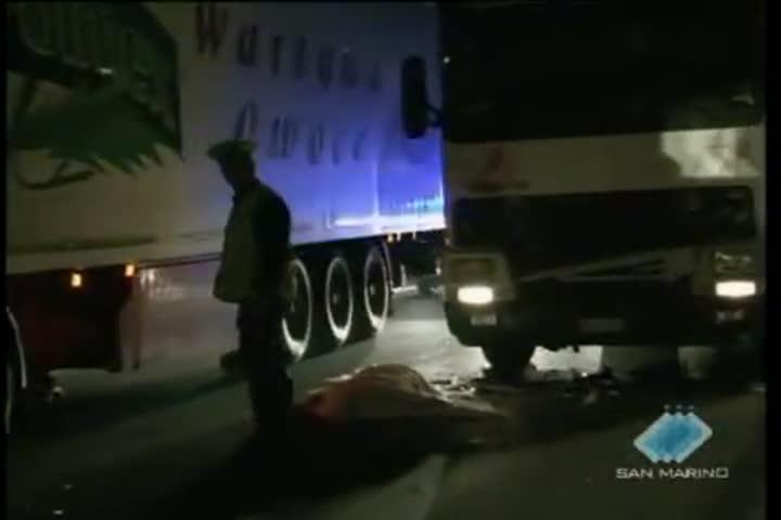 Grave incidente stradale ieri sera sulla A14 direzione sud: 2 i morti
