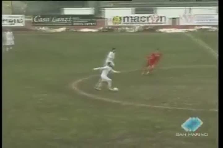 Serie D, Real Rimini-Iesina 1-0