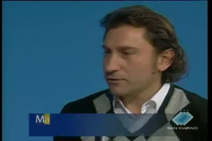 Continua l'esperienza nella serie A svizzera per il sammarinese Marco Ragini