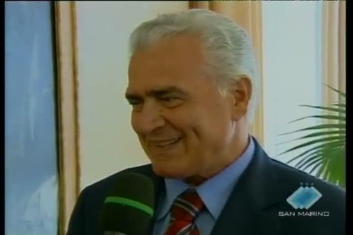 La Dc critica sulle rivelazioni di Mario Fantini, difende l'operato dell'ex segretario Gatti
