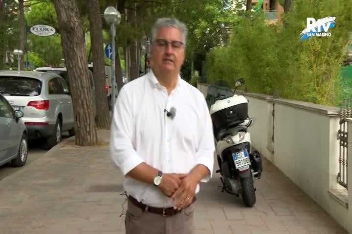 Chiringuito - conversazione in spiaggia con Mario Baldassarri