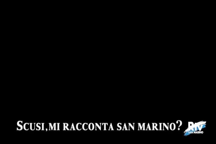 """Scusi mi racconta..."" - 22/4/2017"
