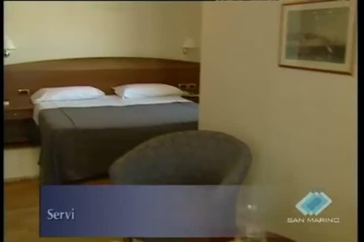 Turismo, intervista a Paolo Rossi (Usot)