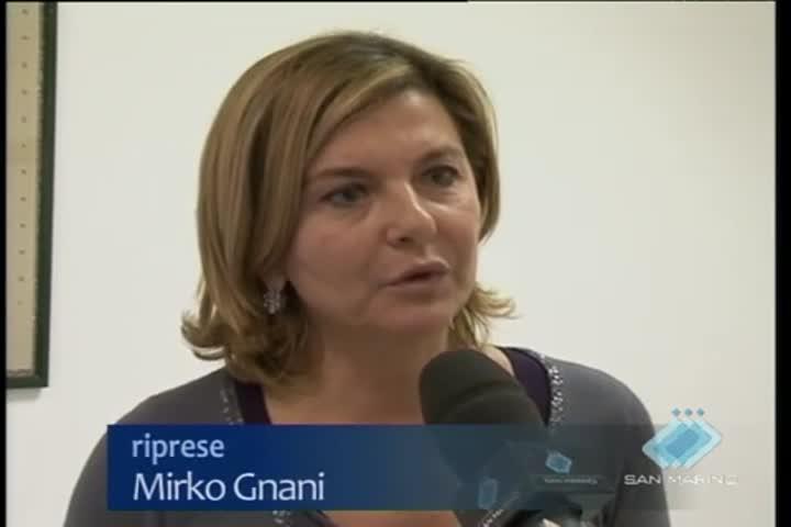 Nadia Ottaviani (AeL) sulla costituente del Partito Socialista