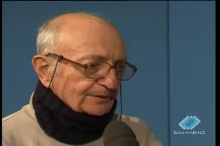 Padre Marcellino è tornato in Repubblica e chiede aiuto ai sammarinesi