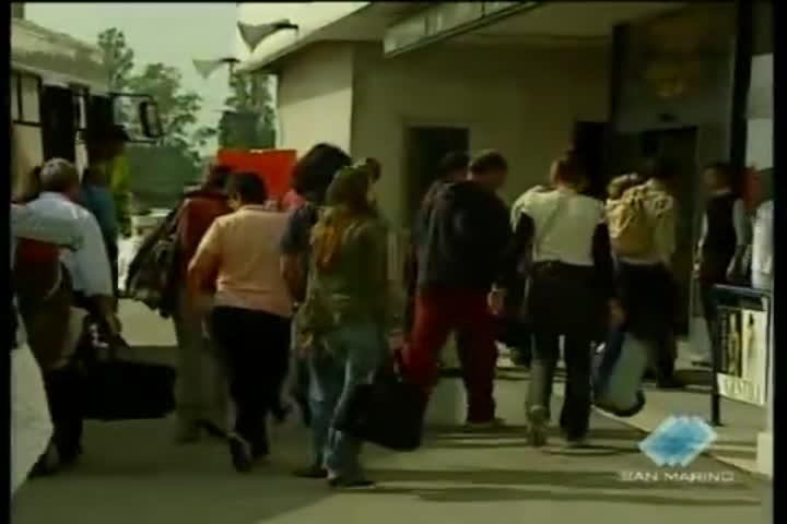 Sempre più turisti scelgono lo scalo di Rimini, nei primi 4 mesi dell'anno un +84%