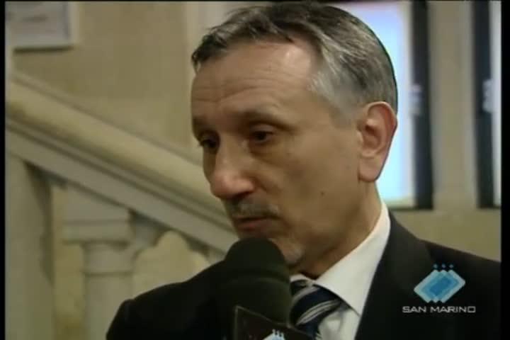 Pasquale Valentini (Dc) replica all'opposizione