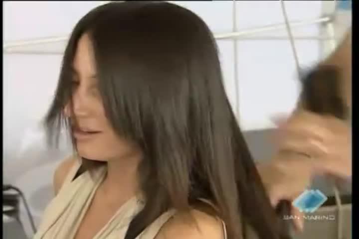Eleonora Peruzzini la nuova Miss Romagna
