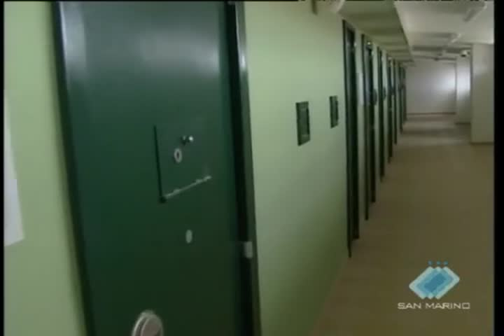 Sovraffollamento al carcere i Casetti