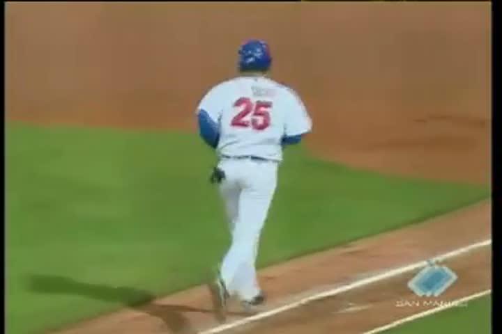 Diramato il calendario della stagione 2011 del campionato di Baseball