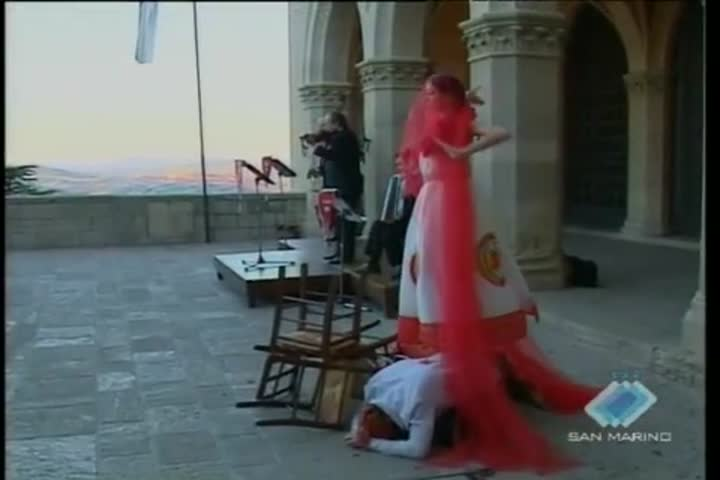 """Primo appuntamento con """"...L'Alba sul Monte, in Concerto"""""""