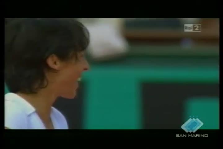 Roland Garros: la Schiavone regina di Parigi
