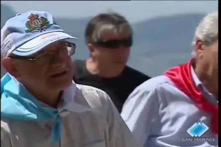 San Marino celebra la Liberazione dal Fascismo