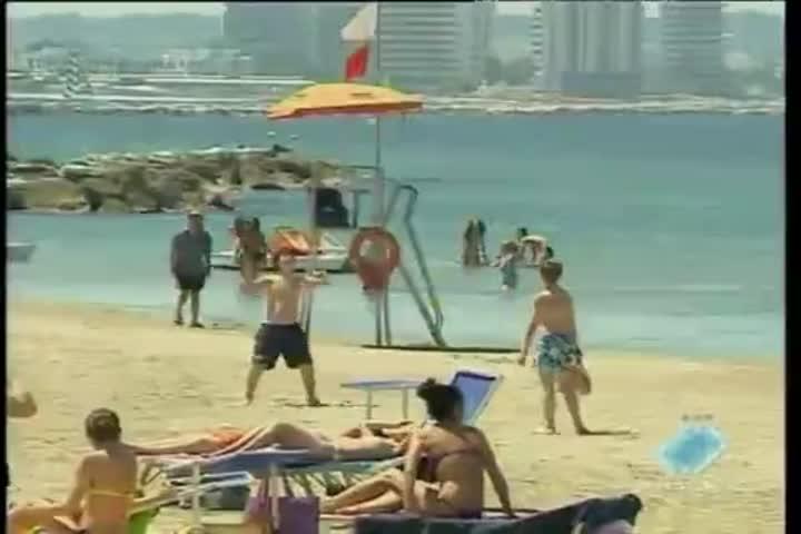 Agenzia delle entrate a caccia di evasori sulle spiagge italiane
