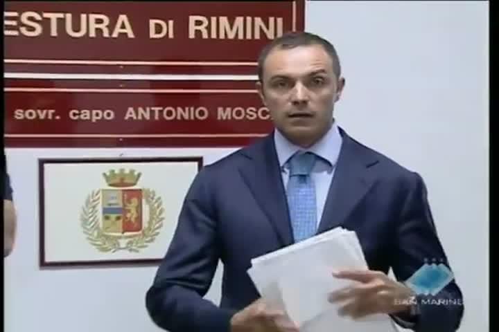 Sequestrati 900mila euro di gioielli dalla squadra mobile di Rimini