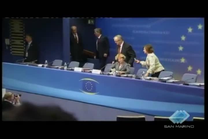Le borse rispondono positivamente al maxi-intervento varato a Bruxelles per salvare l'eurozona