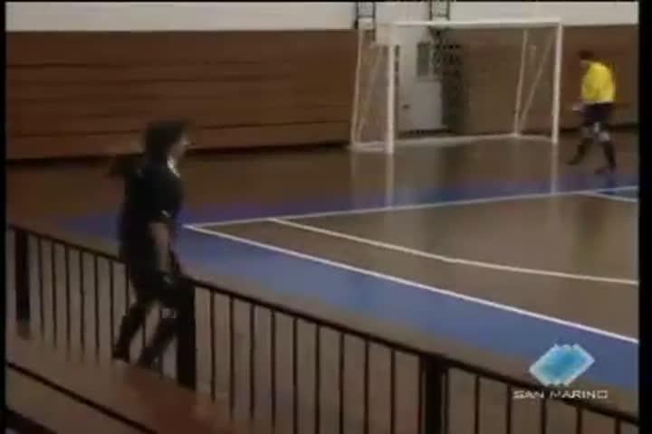 Doppia amichevole internazionale per la Nazionale di Futsal