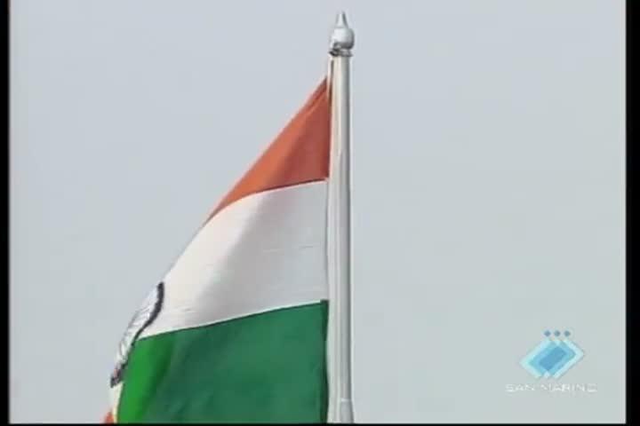 I Segretari Mularoni e Arzilli commentano il loro ritorno dall'India
