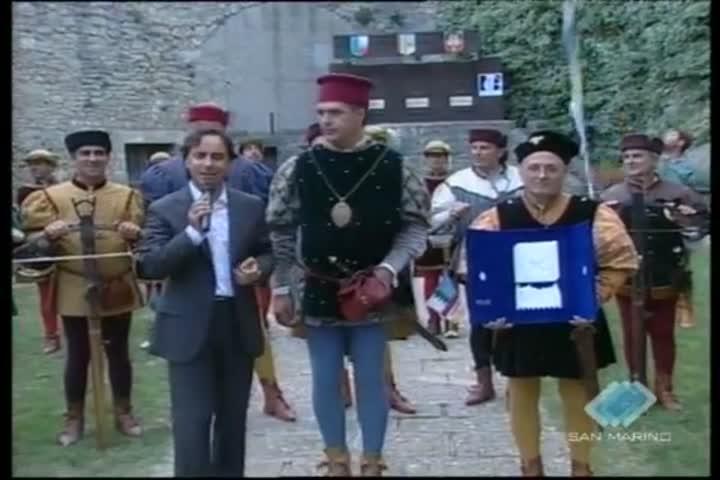 Torneo Nazionale della Balestra antica: Tricolore sul Titano