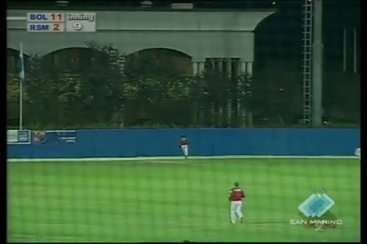 Al via il campionato italiano di baseball. T&A impegnata a Parma